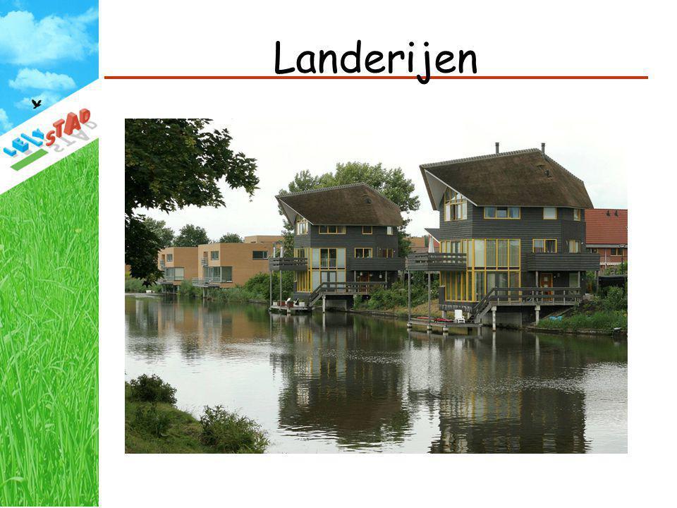 Landerijen