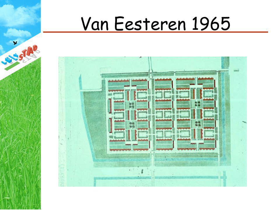 Van Eesteren 1965