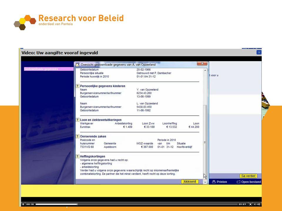 Auteur: Pieter van Teeffelen Datum: 22 juni 2011