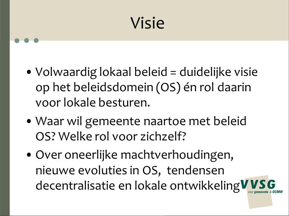 Meer info http://www.vvsg.be/nl/internationaal.shtml Christophe.ramont@vvsg.be Ilse.renard@vvsg.be