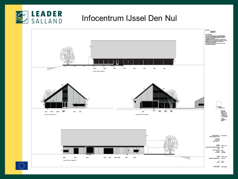 Infocentrum IJssel Den Nul