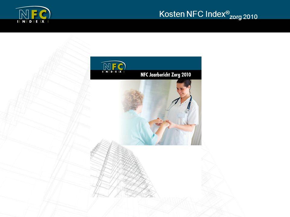 Kosten NFC Index ® zorg 2010