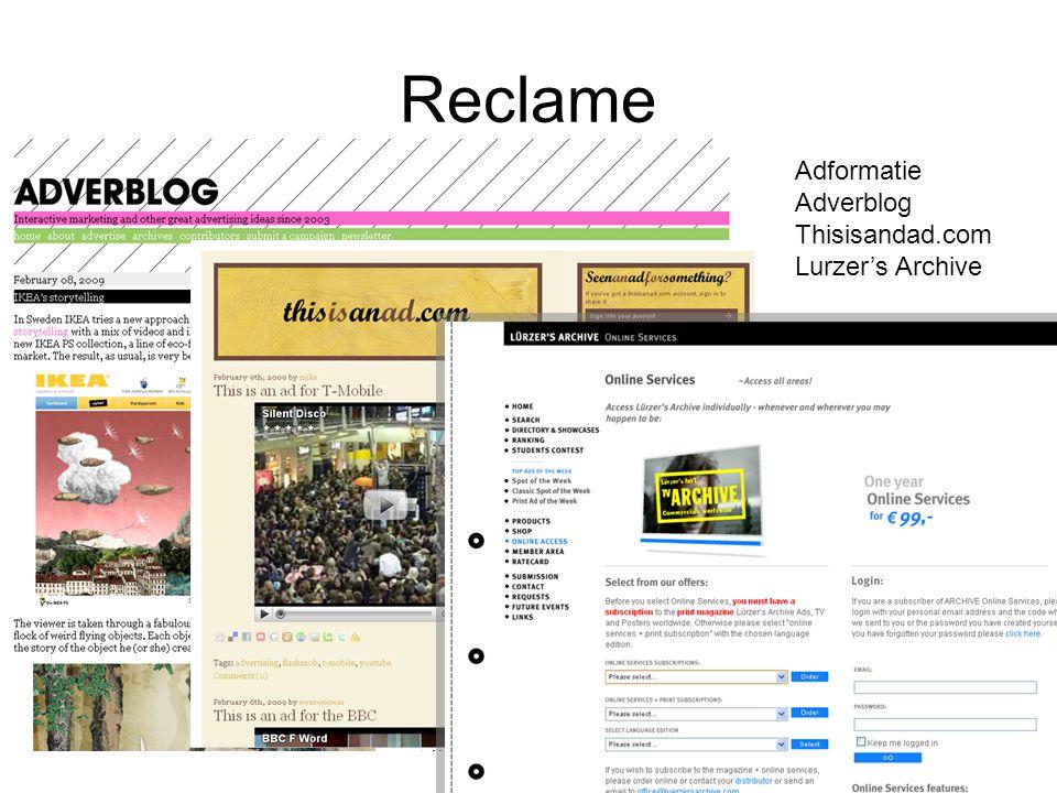 Reclame Adformatie Adverblog Thisisandad.com Lurzer's Archive