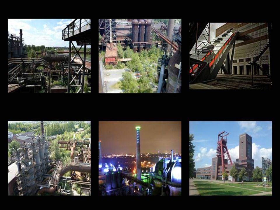 Toeristisch Industrie Park
