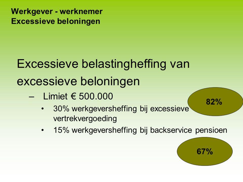 Ondernemers in de BV DGA en kostenaftrek Kosten of onttrekking ? Disproportionaliteitstoets: sec voor aandeelhouders Géén kosten, dus onttrekking >> T