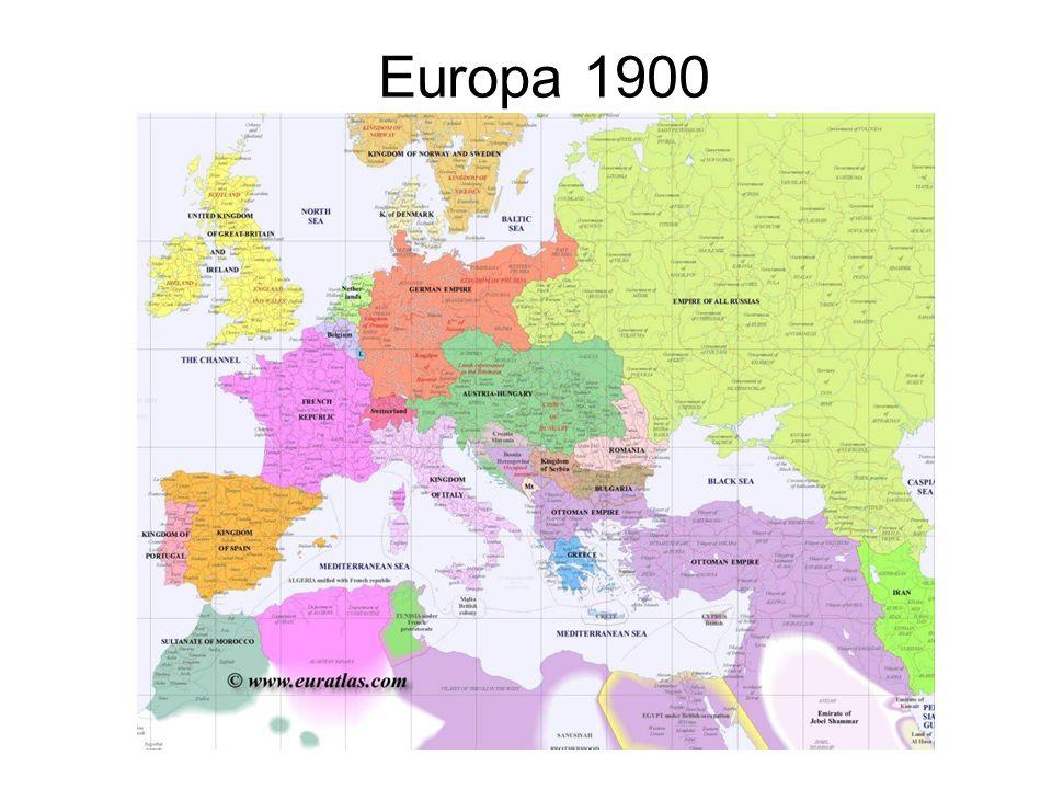 De weg naar vrede (Franse wensen) Frankrijk wil WRAAK op Duitsland.