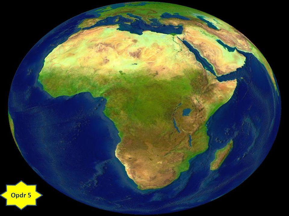 In Nigeria zie je verwaarlozing van landbouw.Toch werkt de helft van de bevolking in de landbouw.