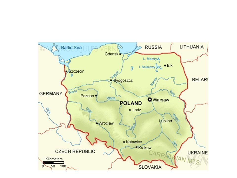 Polen is een van de weinige landen in Europa waar men zoveel verschillende ongerepte landschappen en natuurgebieden aantreft.