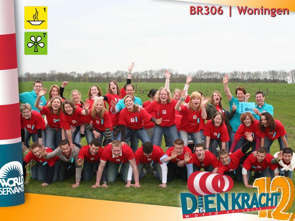BR306 | Woningen