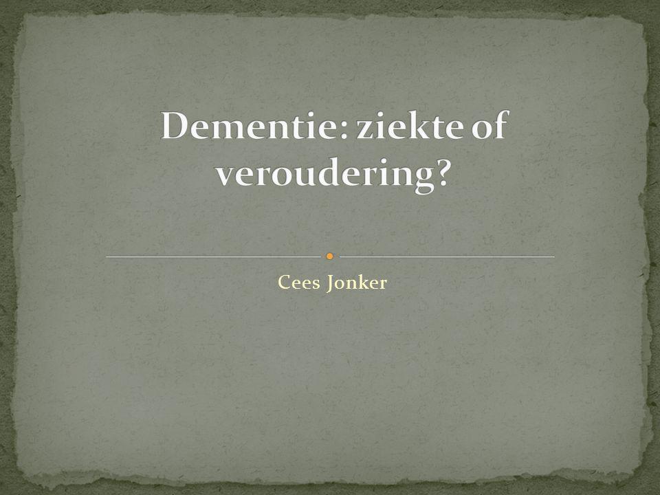 Cees Jonker