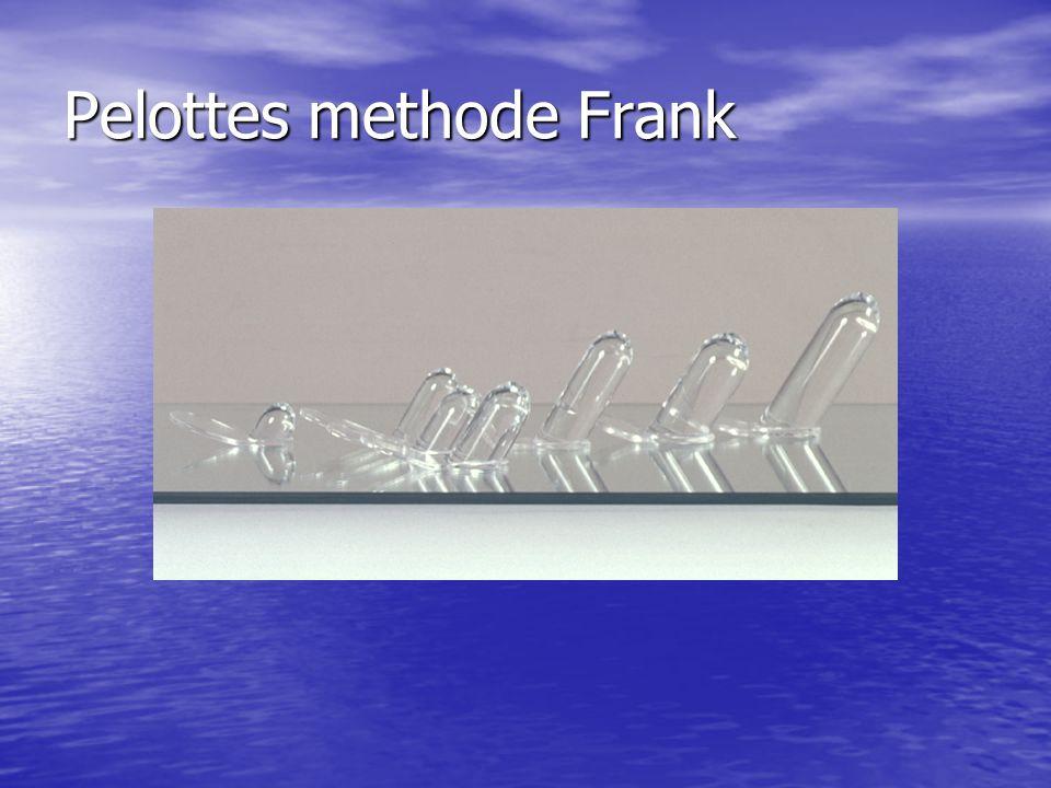 Pelottes methode Frank