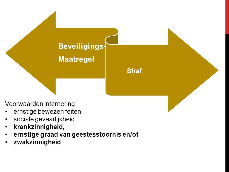 KRANKZINNIGHEID Psychiatrische stoornis Diagnostical and Statistical Manual of Mental Disorders (DSM-IV) As-1 stoornissen