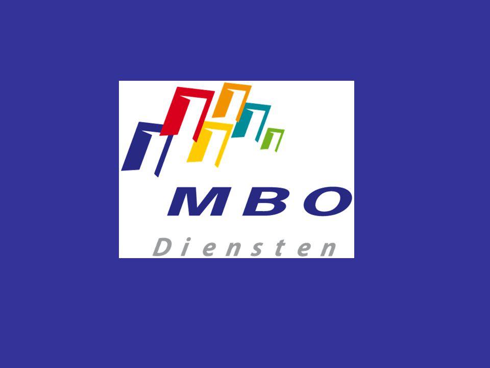 Stimuleringsplan LOB: MBO Raad Belangrijk deel van de subsidie ten goede aan scholen –Via projectleider MBO diensten –Middels werkgroepen In te voeren domeinen benutten voor portal: MBO stad