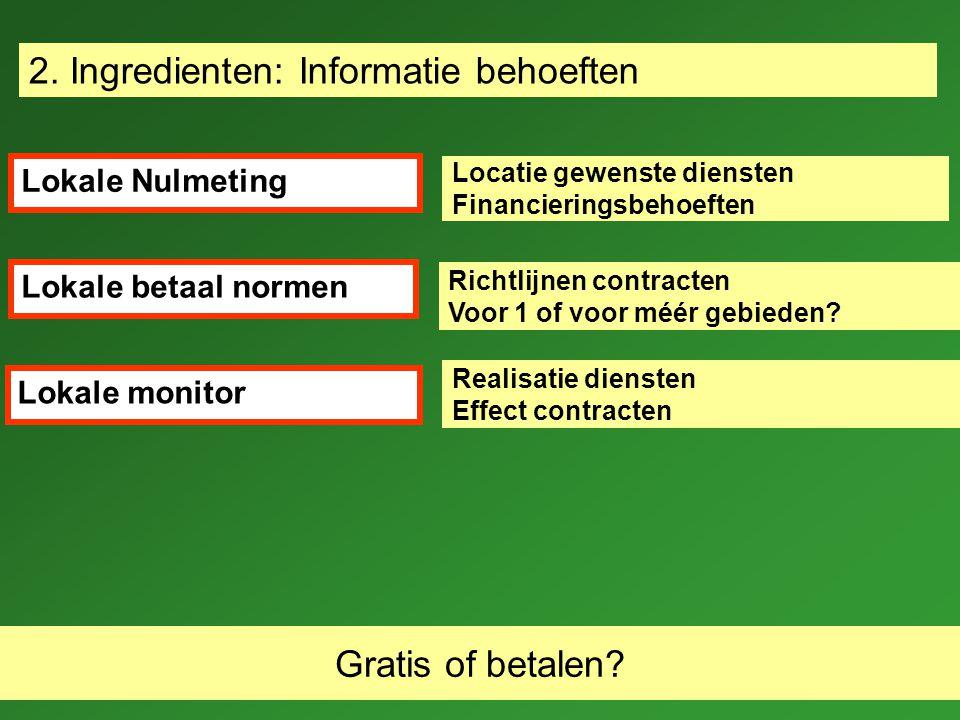26-9-07 Jaarplan Locatie diensten Omvang diensten Opdracht/ taakstelling.