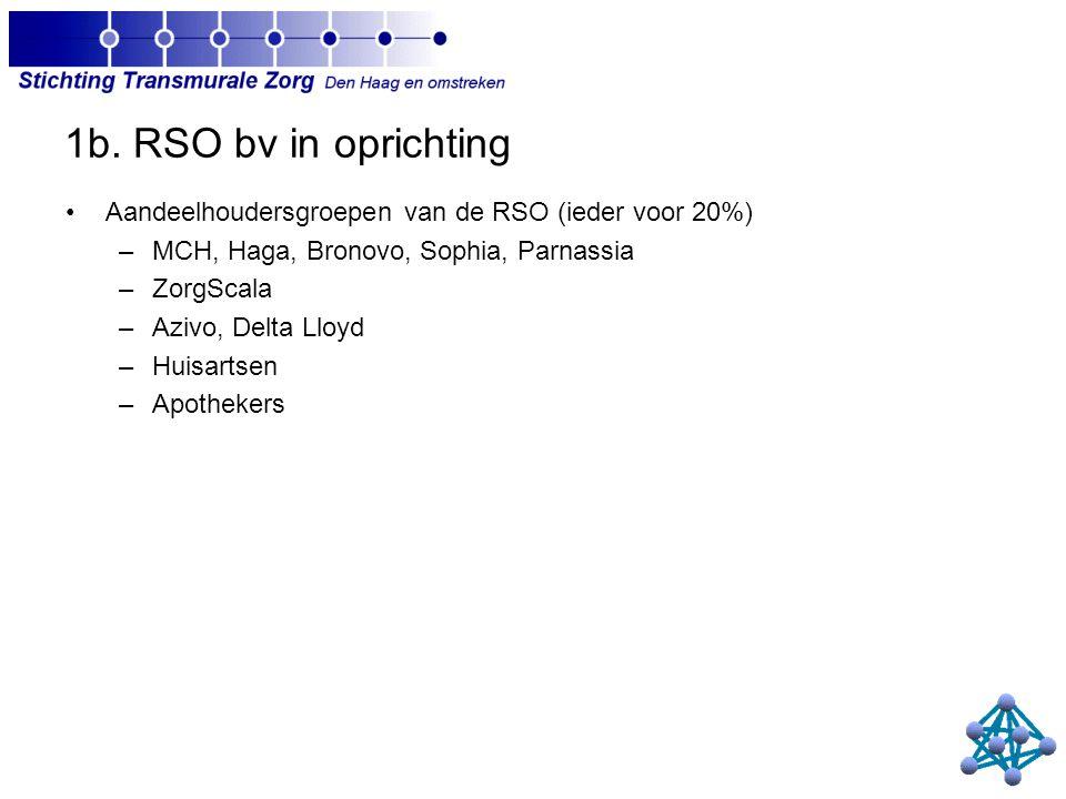 Drs.Mia van Leeuwen (directeur RSO a.i., voorzitter) Prof.