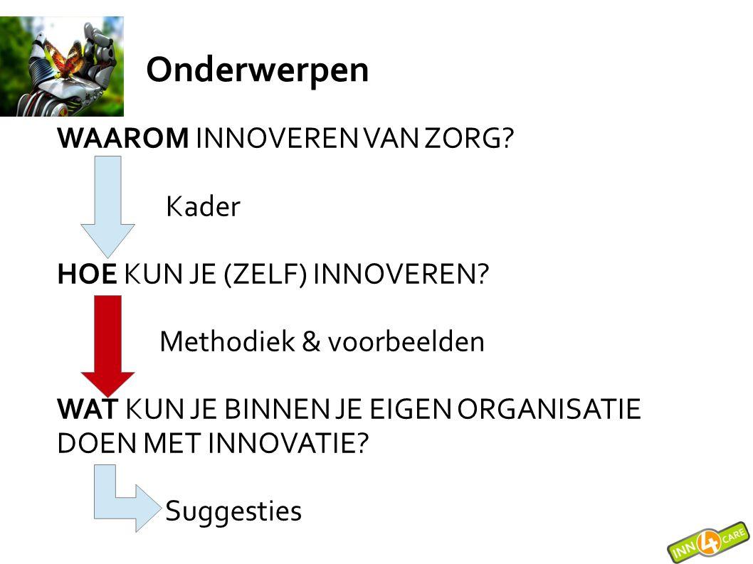 www.inn4care.nl lars@inn4care.nl
