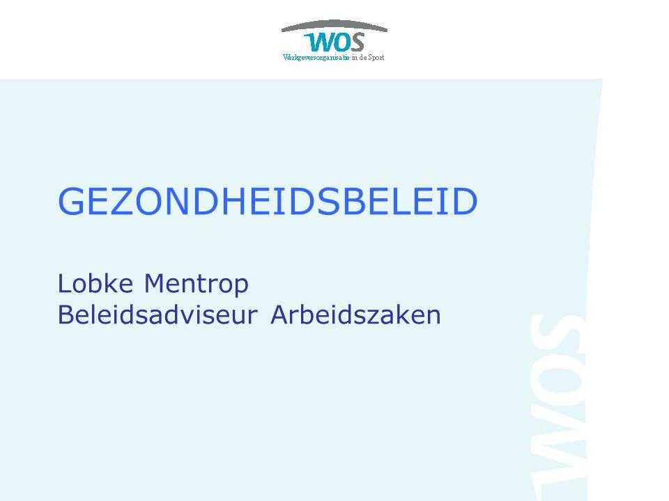 9 juni 2009Ledenvergadering WOS Lobke Mentrop Voorbeelden van diensten Zorgbemiddeling Vergoeding = 100% Thuishulp in acute fase Vergoeding = 100% (max.