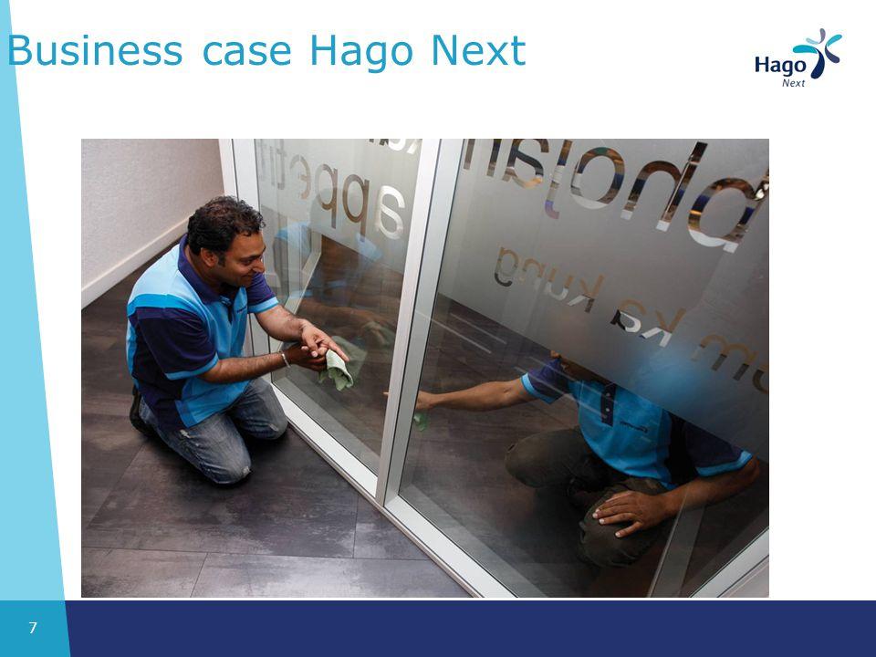 7 Business case Hago Next