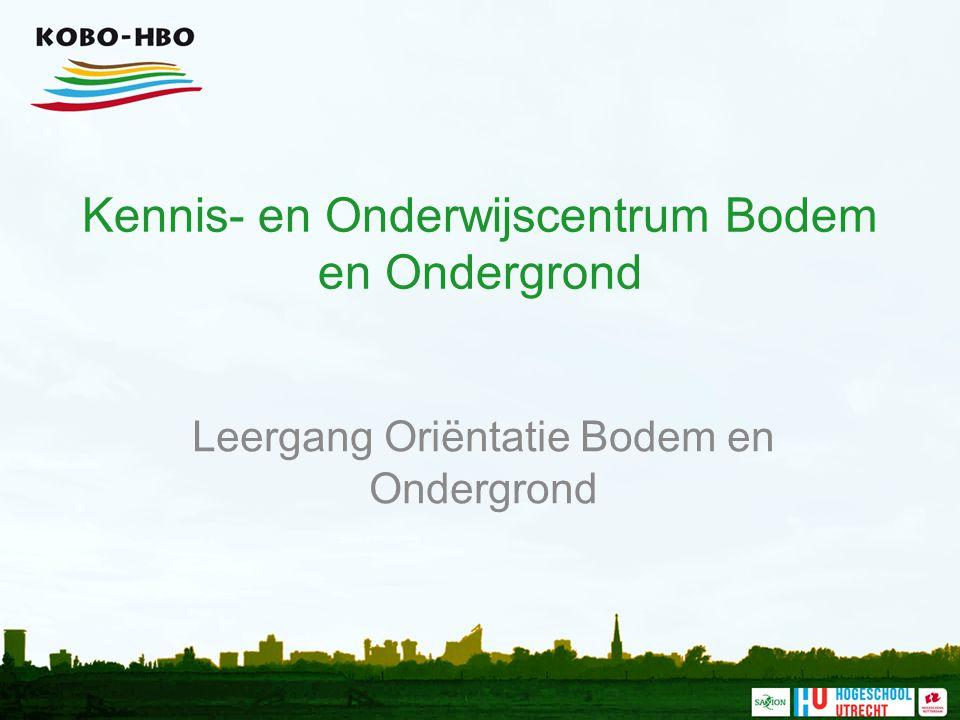 Bodemambities lokaal (3) Groen, water en openbare ruimte zijn van hoge kwaliteit dankzij een gezonde bodem Bodem is duurzaam in staat om voeding en andere gewassen te leveren zonder de omgeving te vervuilen.