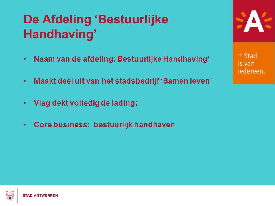 Voorwaarde voor sociale trajectbegeleiding Wanneer.