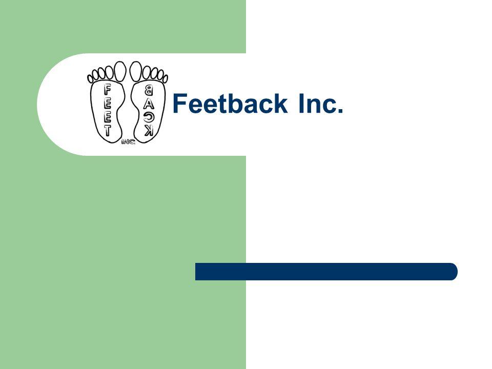 Feetback Inc.