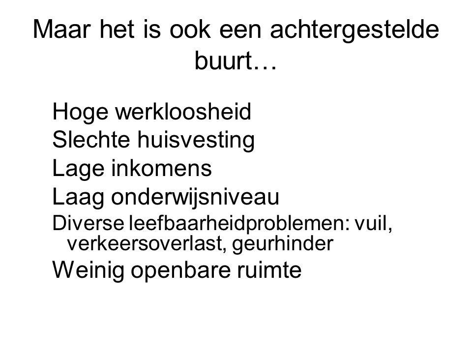 Wie is Brabantwijk Beweegt.