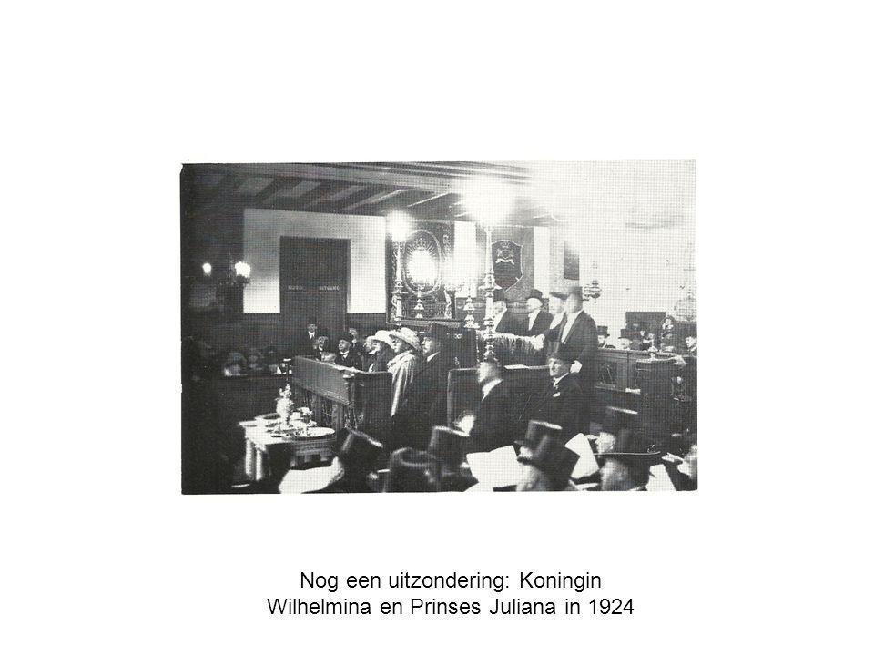 De bevinding van Brinkgreve & Korzec kwam minder systematisch dan bij Elias tot stand Sociale klassen: citaten uit 1946 en 1962 Religies: alleen 1946 Ouders en kinderen: 1958 en 1970 + 1977 Mannen en vrouwen: 1950, 1966 en 1977 Maar de citaten zijn geen antwoorden op vergelijkbare vragen van lezers Waar zijn citaten uit 1938 en 1978.