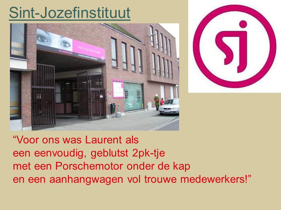 Afdeling kinder- en jeugdpsychiatrie UZ Leuven: Prof. Dr. M. Danckaerts