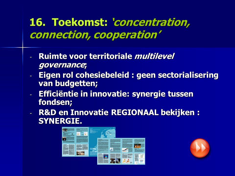 17. Ageing in Nederland en EUROPA