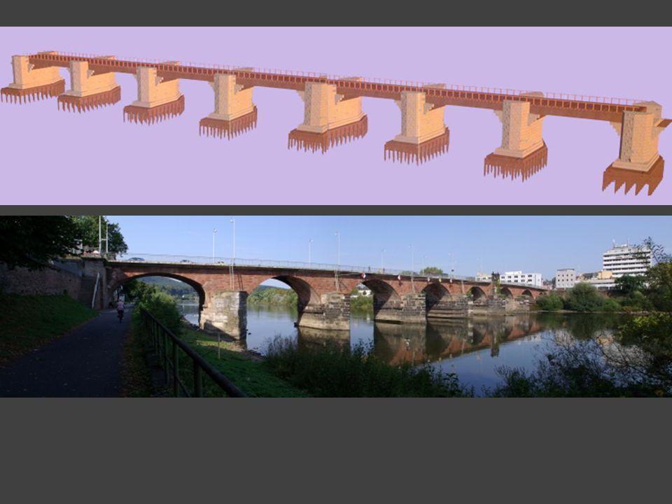 reconstructie brugpijler