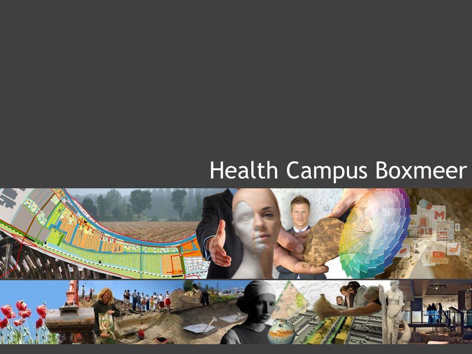 Health Campus Boxmeer