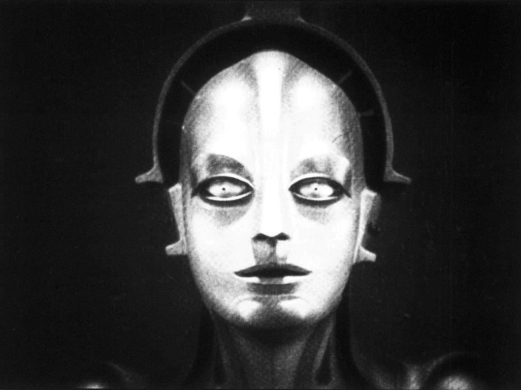 Marshall McLuhan. The medium is the message