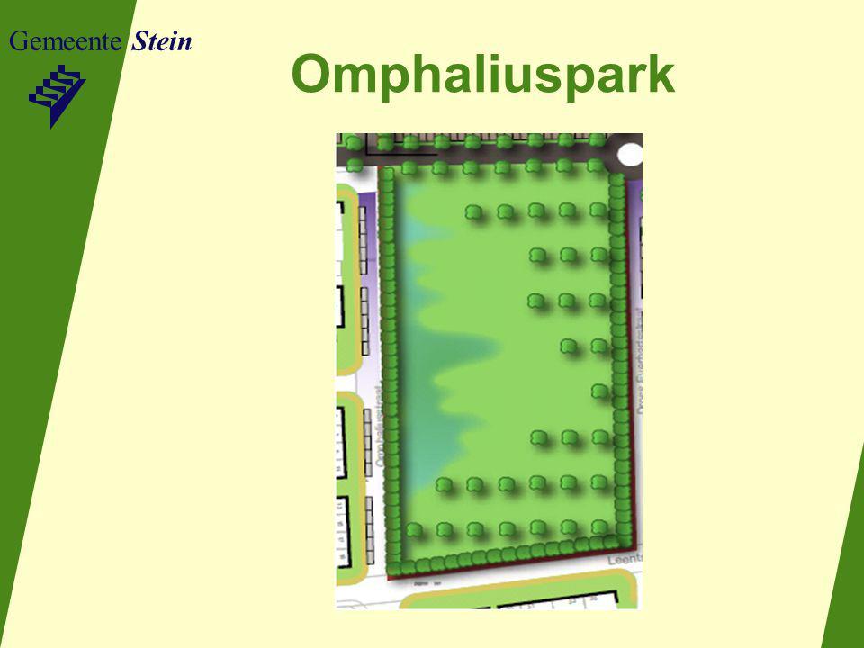 Gemeente Stein Omphaliuspark