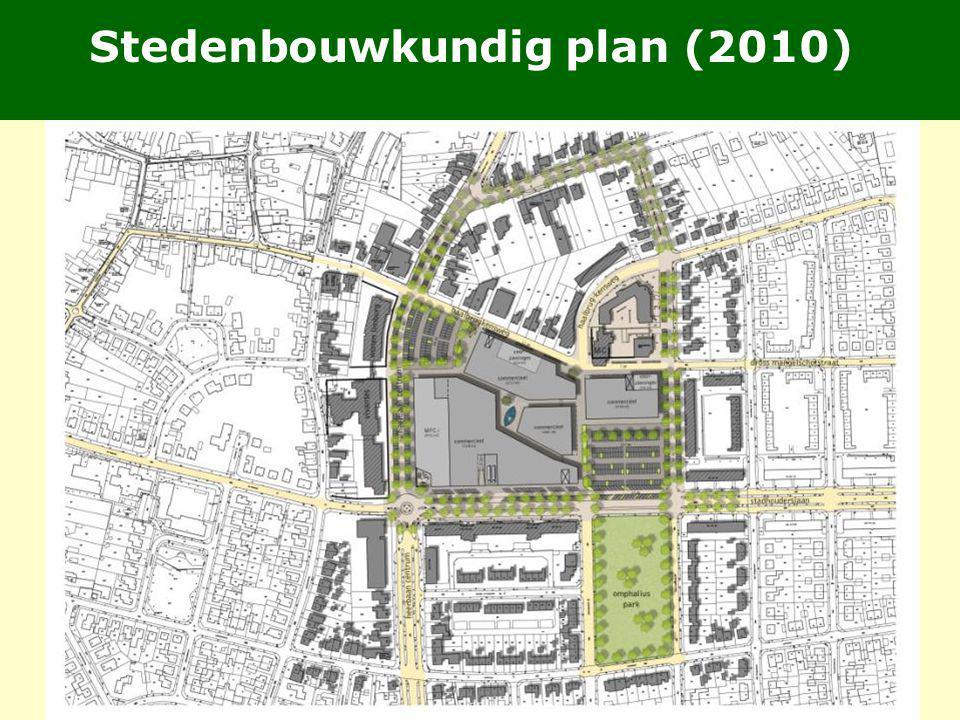 Stedenbouwkundig plan (2010)