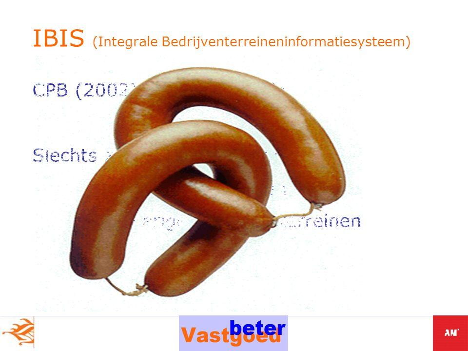 Kennisontwikkeling Terreinbeoordelingen Bedrijfsenquêtes Conceptontwikkeling www.vastgoedbeter.nl