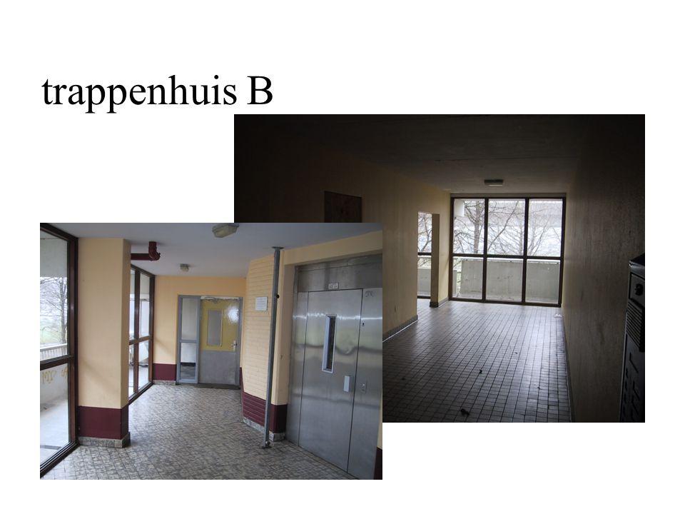 trappenhuis B