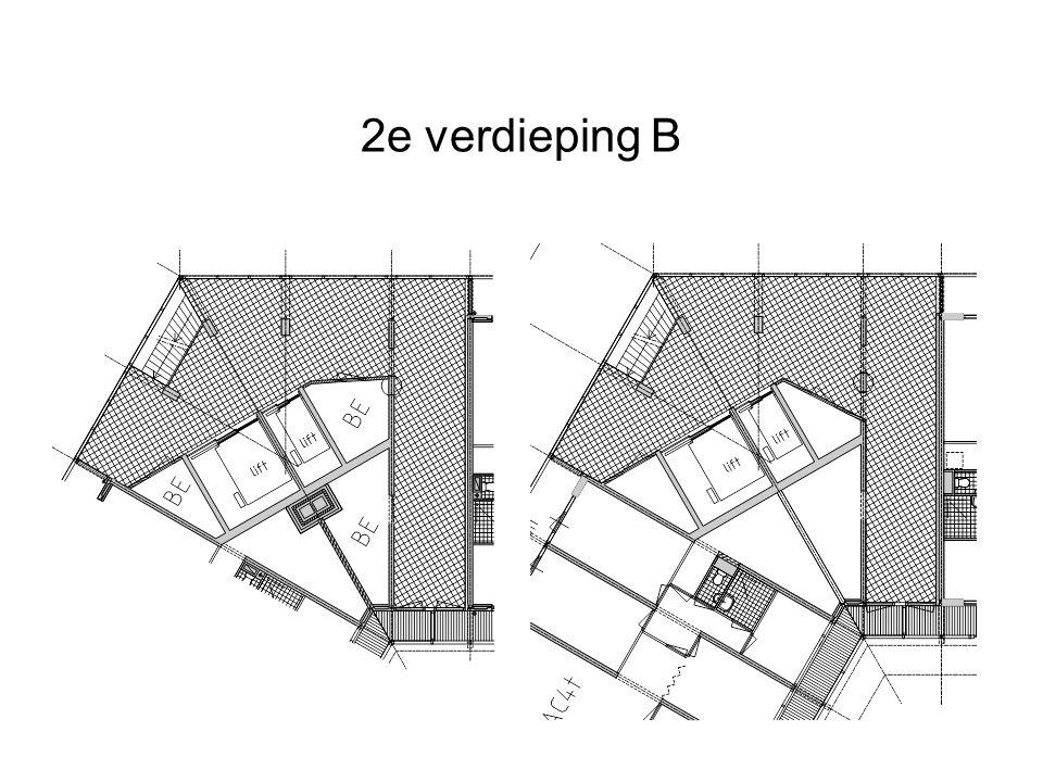 2e verdieping B
