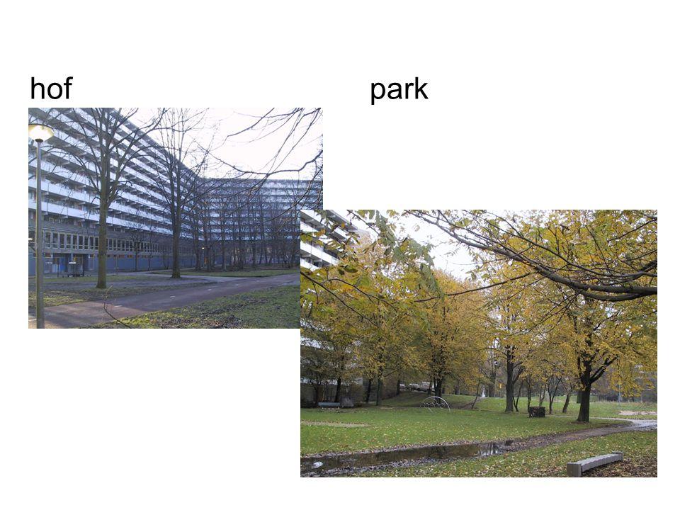 hofpark