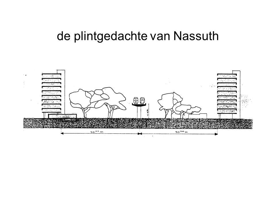 de plintgedachte van Nassuth