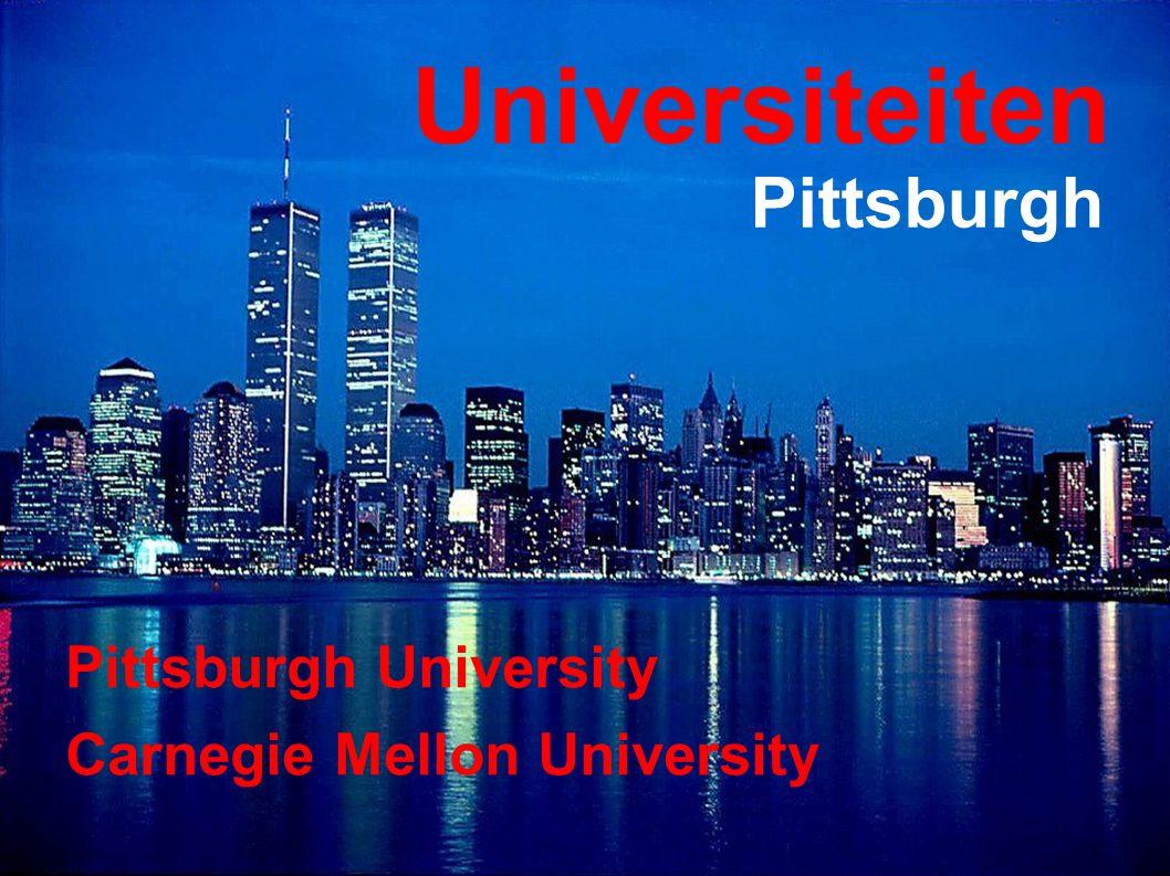 Universiteiten NYU Princeton University Columbia University New York