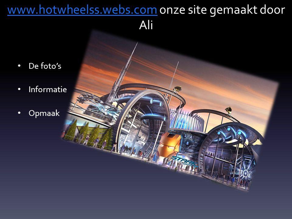 AliKursatMouniem Informatie zoekenTaakverdeling makenPlan van aanpak maken Website makenVoorbeeld folder op papierVoorbeeld poster op papier Plaatjes