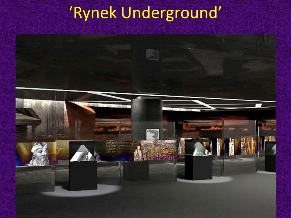 'Rynek Underground'