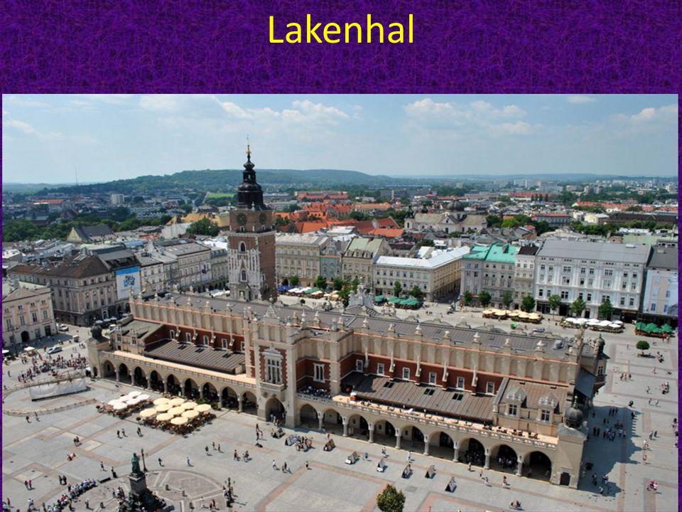 Lakenhal