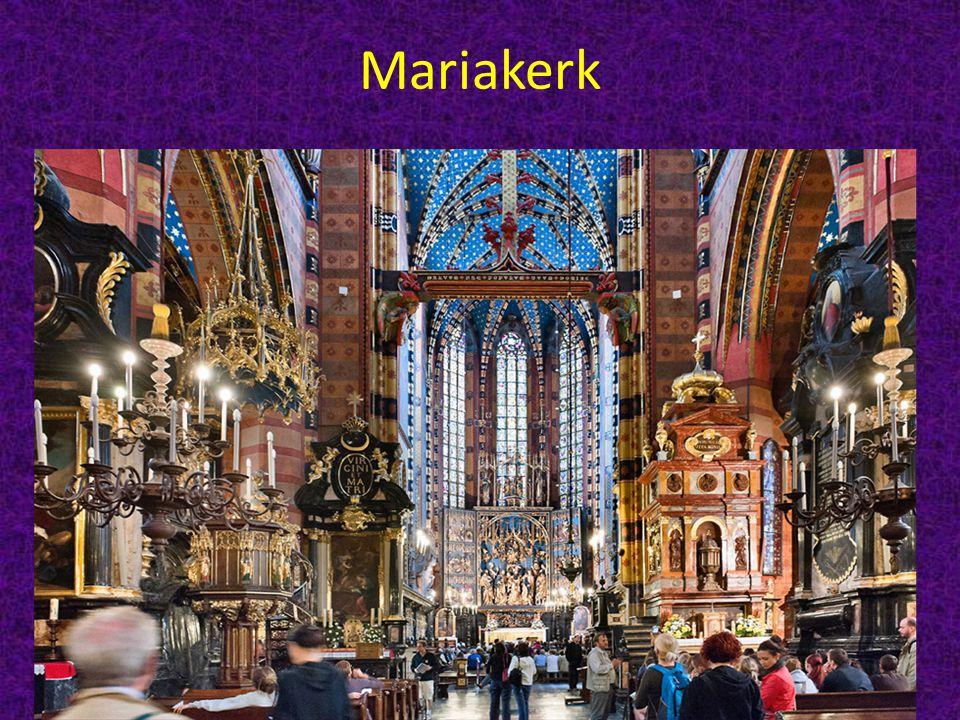 Mariakerk