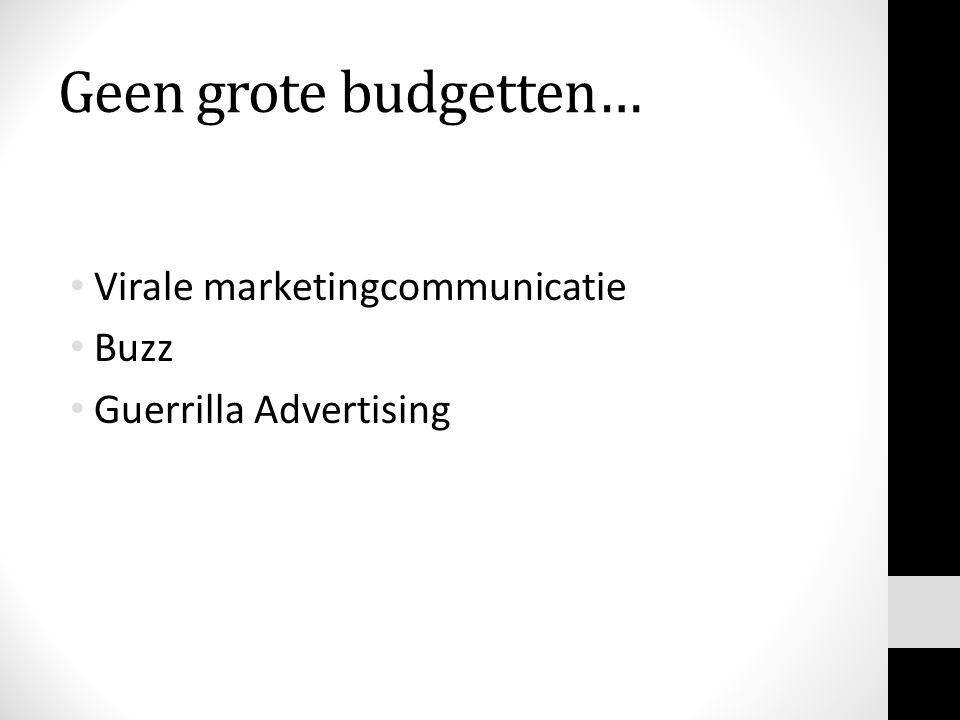 Virale Marketingcommunicatie http://www.dutchcowboys.nl/viral/13793