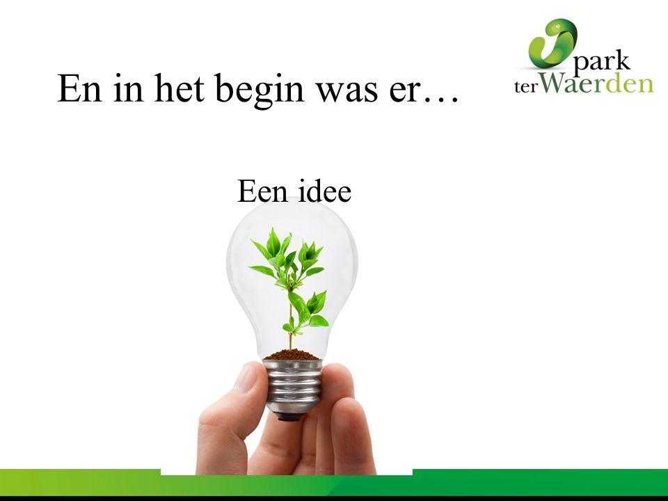 Hoe zorgen we ervoor dat de verenigingen op Park ter Waerden op ieder gebied klaar zijn voor hun toekomst.