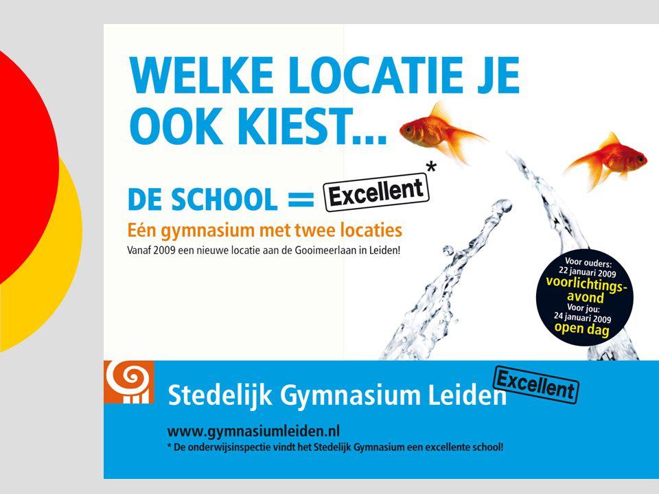 Impressie Forum Gooimeerlaan