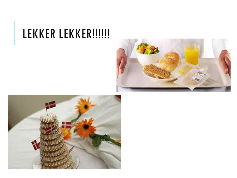 LEKKER LEKKER!!!!!!