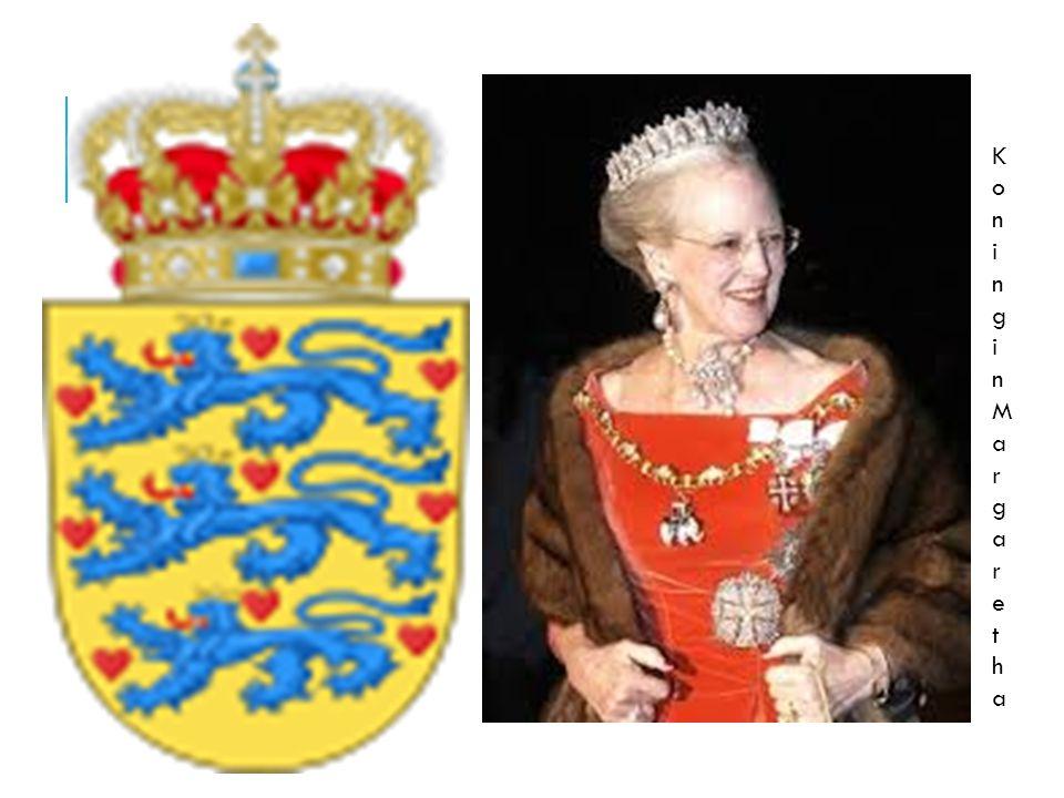 KoninginMargarethaKoninginMargaretha
