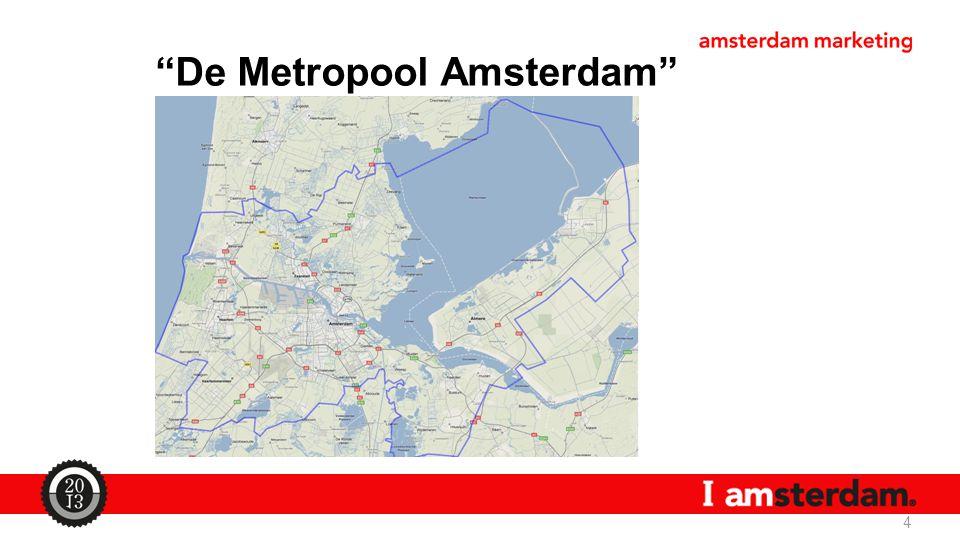 """De Metropool Amsterdam"" 4"